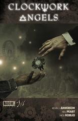Clockwork Angels #3