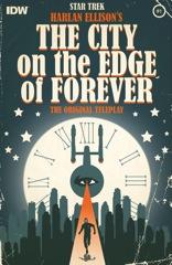 Star Trek: Harlan Ellison's The City on the Edge of Forever: The Original Teleplay #1