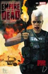 Empire of the Dead #5