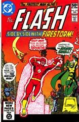 The Flash #293