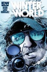 Winterworld #1