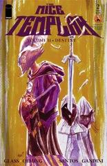 The Mice Templar Volume II: Destiny #2