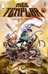 The Mice Templar Volume II: Destiny #8