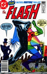 The Flash #299