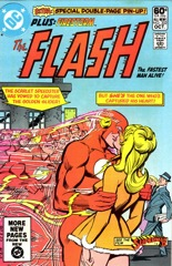 The Flash #302