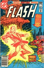 The Flash #301