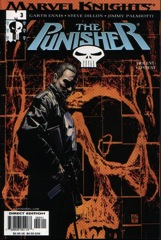 The Punisher #3