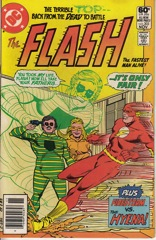 The Flash #303