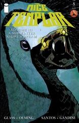 The Mice Templar Volume III: A Midwinter Night's Dream #5