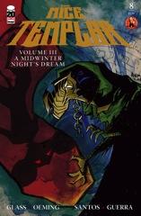 The Mice Templar Volume III: A Midwinter Night's Dream #8