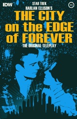 Star Trek: The City on the Edge of Forever #3