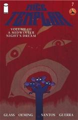 The Mice Templar Volume III: A Midwinter Night's Dream #7
