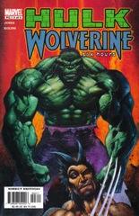 Hulk / Wolverine: Six Hours #3