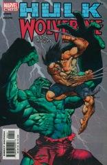 Hulk / Wolverine: Six Hours #4