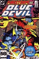 Blue Devil #3