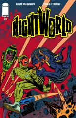 Nightworld #2
