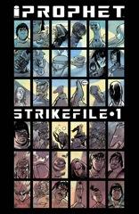 Prophet: Strikefile #1