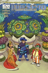 Little Nemo: Return to Slumberland #2