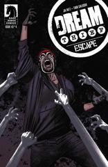 Dram Thief: Escape #3