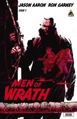 Men of Wrath #1