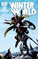 Winterworld #3