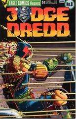 Judge Dredd #8