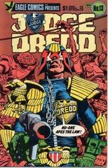Judge Dredd #13