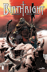Birthright #2