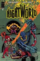 Nightworld #4