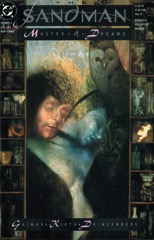 The Sandman: Master of Dreams #2