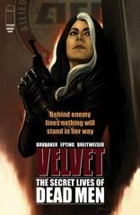 Velvet #8