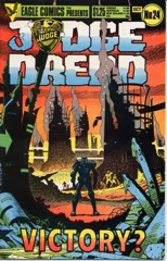 Judge Dredd #24