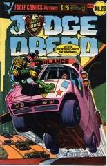 Judge Dredd #26
