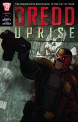 Dredd: Uprise #1