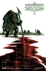 The Autumnlands: Tooth & Claw #2