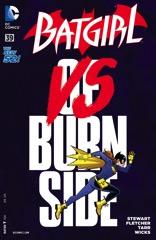 Batgirl #39