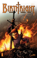 Birthright #5