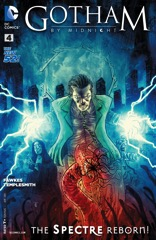 Gotham by Midnight #4