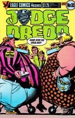 Judge Dredd #33