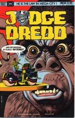 Judge Dredd #34
