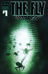 The Fly: Outbreak #1