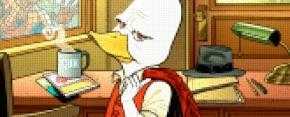 Howard the Duck 2015