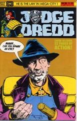 Judge Dredd #35