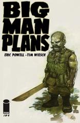 Big Man Plans #1
