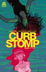 Curb Stomp #3