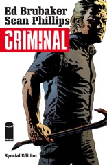 Criminal: The Special Edition (One Shot)