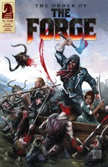 The Order of the Forge #1