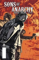 Sons of Anarchy #20
