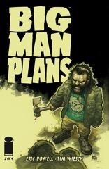 Big Man Plans #2