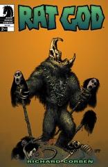 Rat God #2